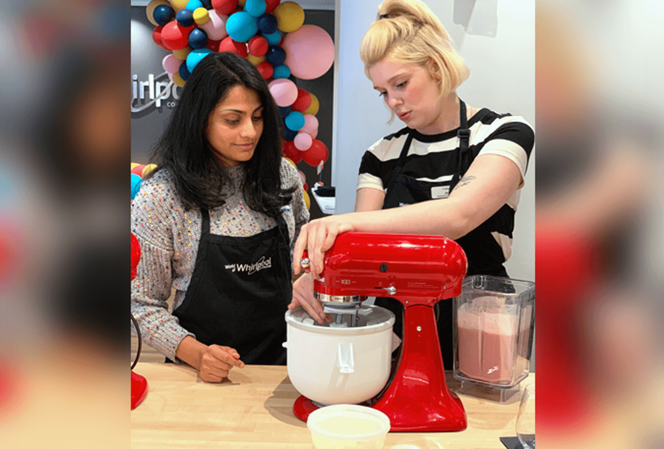 Homemade Ice Cream Workshop