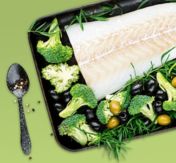 Five Ingredient Meals: Sustainable Seafood