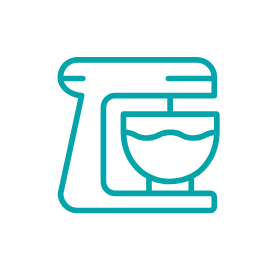 World of Whirlpool mixer icon
